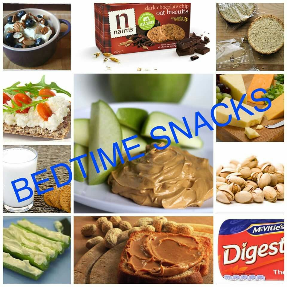 Diabetic Snacks, Snacks