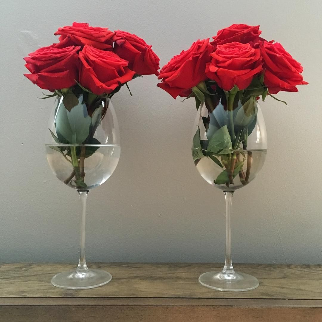 Fashion Killa Photo Red Roses Petals Bouquet Arrangements