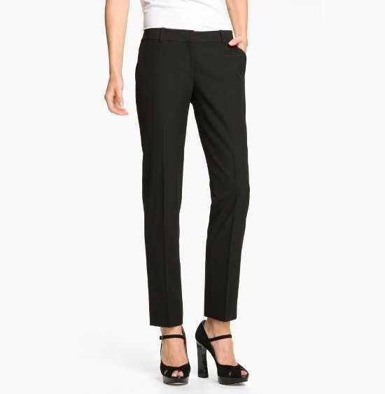 Modelos de pantalones de vestir para oficina  modelos  modelosdevestir   oficina  pantalones  vestir 27b76dd021f9