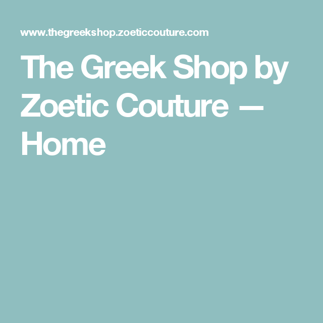 The Greek Shop By Zoetic Couture Home Alpha Kappa Alpha