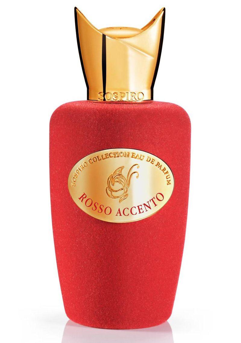 Rosso Accento Sospiro Perfumes Parfem Novi Parfem Za Zene I Muskarce 2016 Perfume Beautiful Perfume Bottle Fragrance