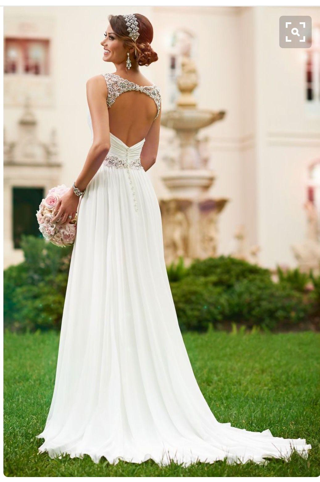 Pin by Bridget BradyRonnie on Fashionista Wedding