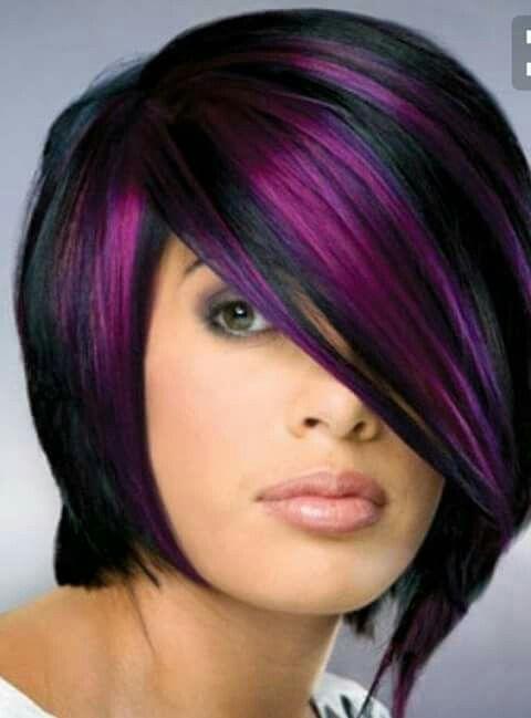 Pelo Corto Con Mechas Rubias Pin De Jane Dover En Hair