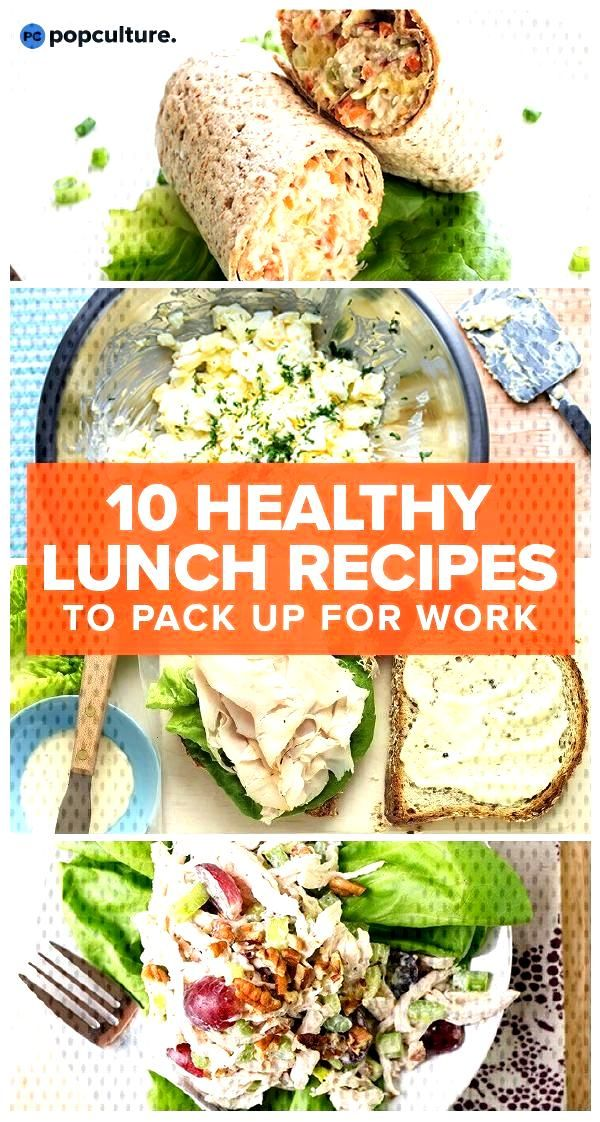 10 lunches without heat to take to work 10 lunches without heat to take to work,