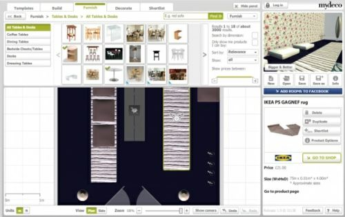 Die Besten Kostenlosen Raumplaner Und Tools Raumgestaltung Online