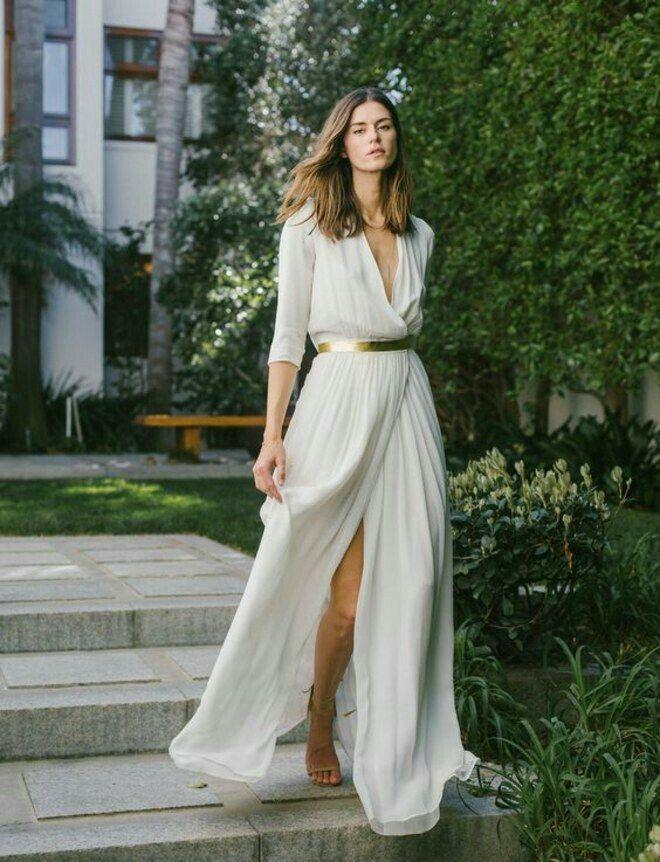 fashion | Kleider hochzeit, Standesamtliche trauung kleid