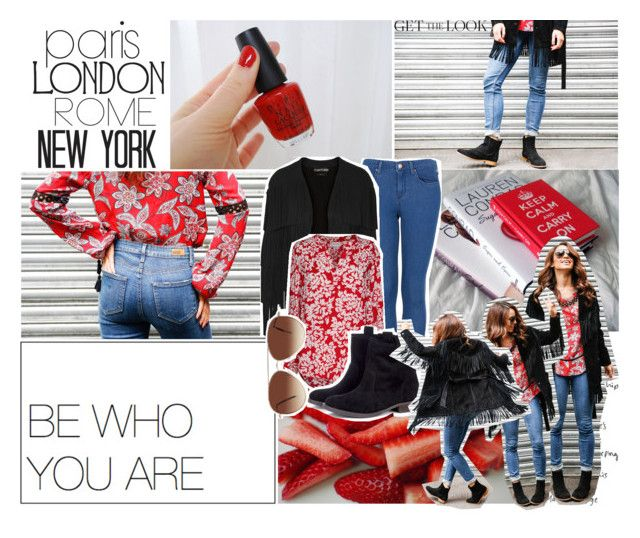 """""""Cause loving him was red."""" by stylistdirectioner ❤ liked on Polyvore featuring Topshop, Tom Ford, Velvet by Graham & Spencer, Sole Society and Eloquii"""