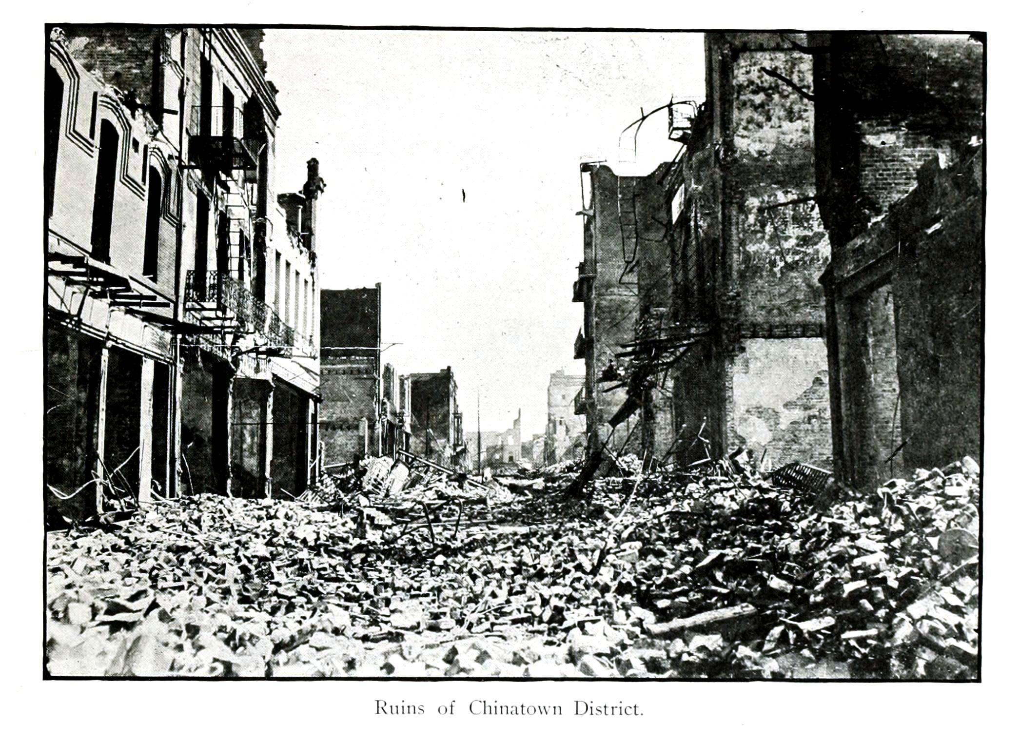 san fransisco fires essay The 1906 san francisco earthquake and subsequent fires killed an estimated 3,000 people and left over half of the city's population homeless around 500 city blocks with 28,000 buildings were destroyed during this devastating natural catastrophe.