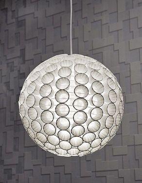 recycling lampen basteln. Black Bedroom Furniture Sets. Home Design Ideas