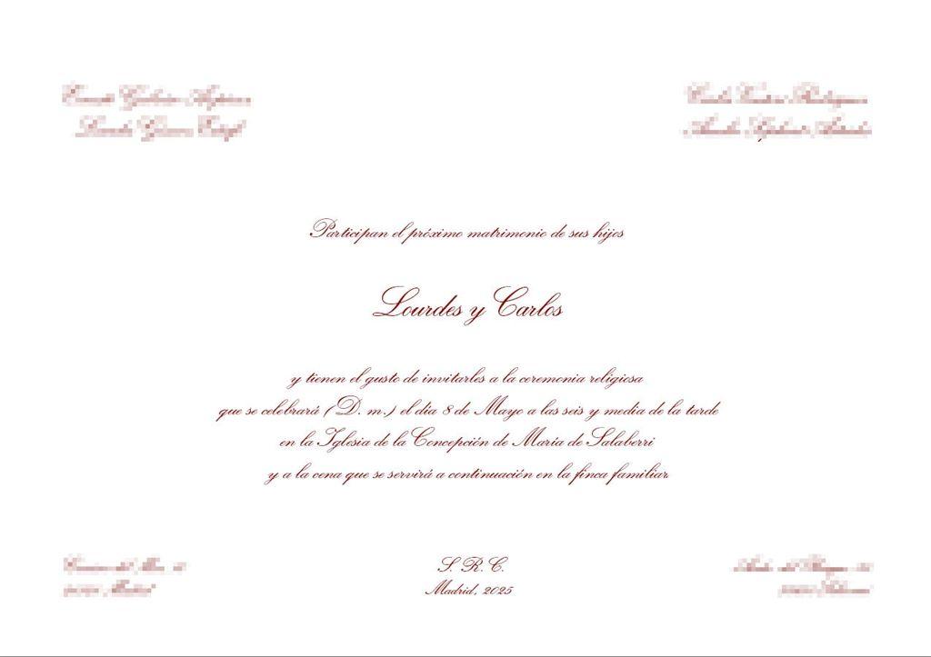 Invitaciones Boda Clasicas Para Fondo De Pantalla En Hd 1 HD Wallpapers