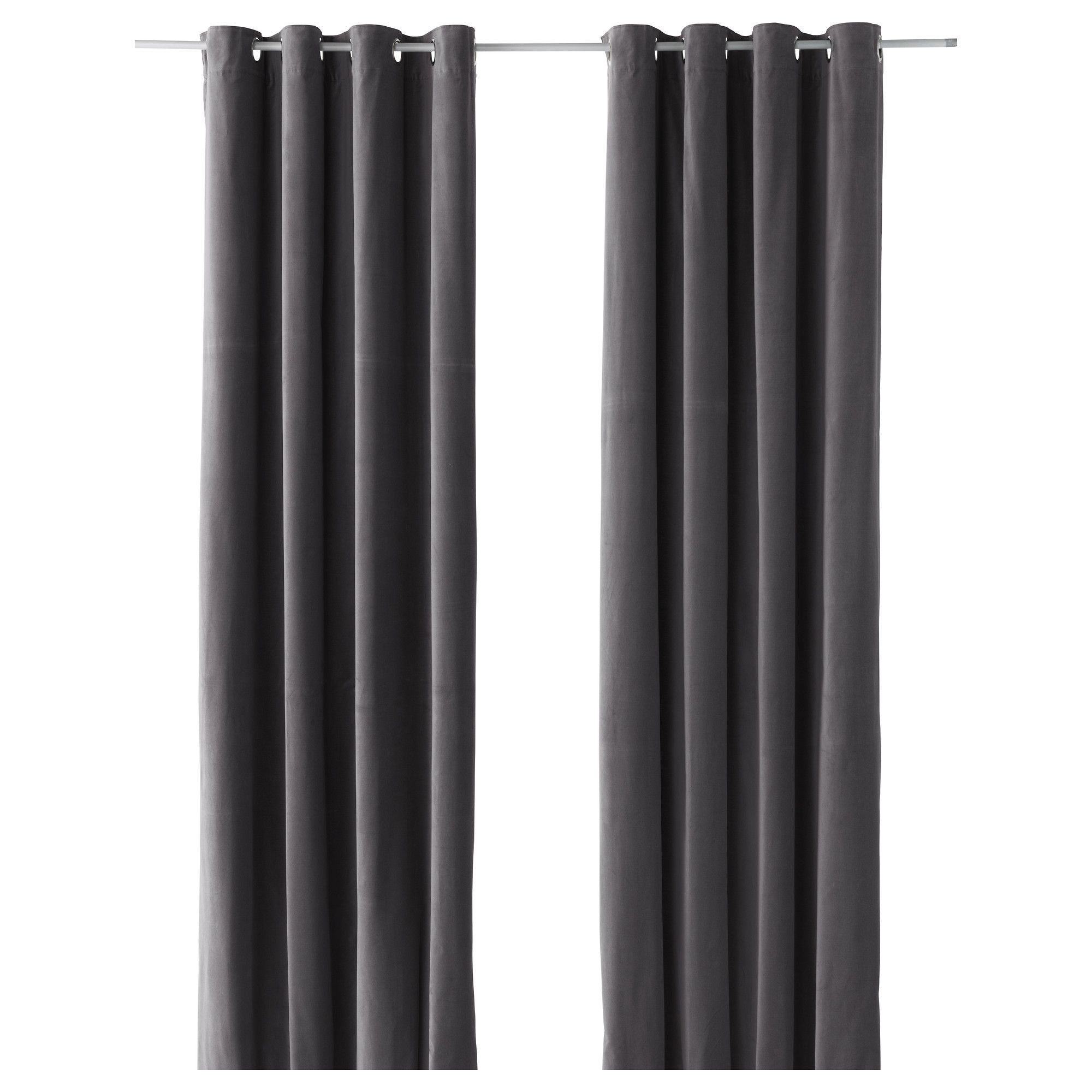Sanela Curtains 1 Pair 55x98 Quot Ikea Tracie Cannone
