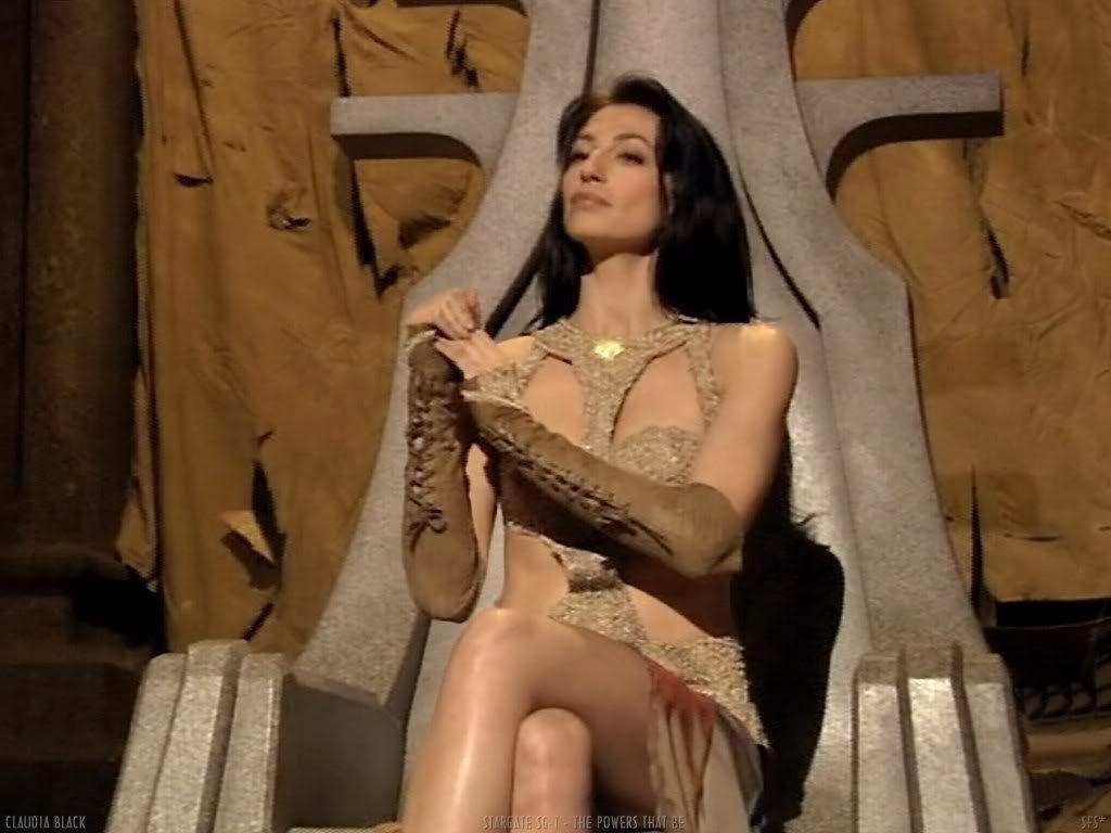 Amanda Logue Nude claudia black - vala - stargate sg-1 photowordboy1