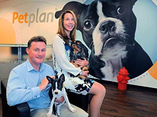 Phillydeals Pet Insurers Chase A Bigger U S Market Pet