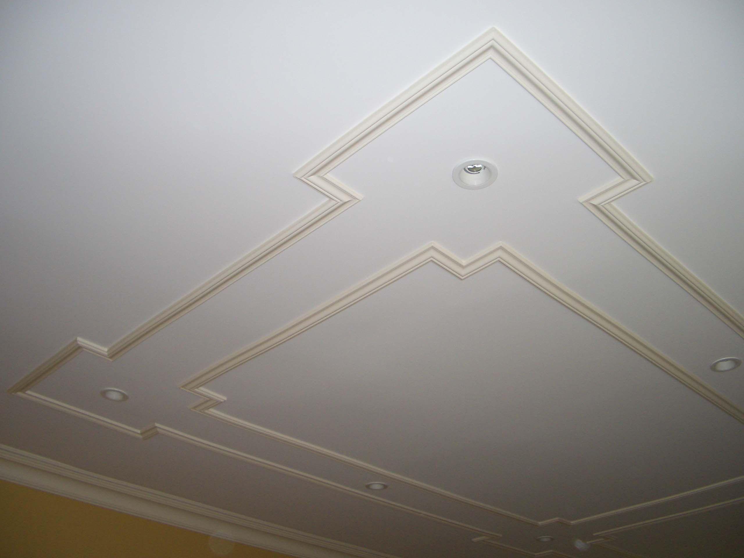 Ceiling Moldings House Ceiling Design Pop Ceiling Design