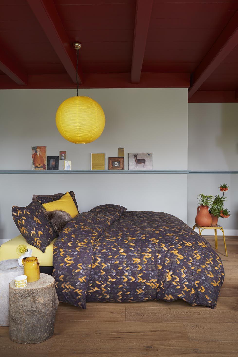 Beddinghouse Kirkwood duvet cover Autumn 2014