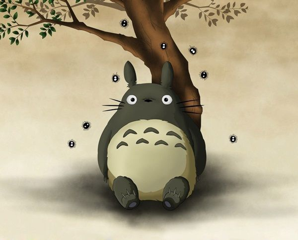 25 cute japanese cartoon characters art how to - Cute asian cartoon wallpaper ...