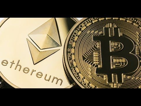 Manifestation gold vs cryptocurrency