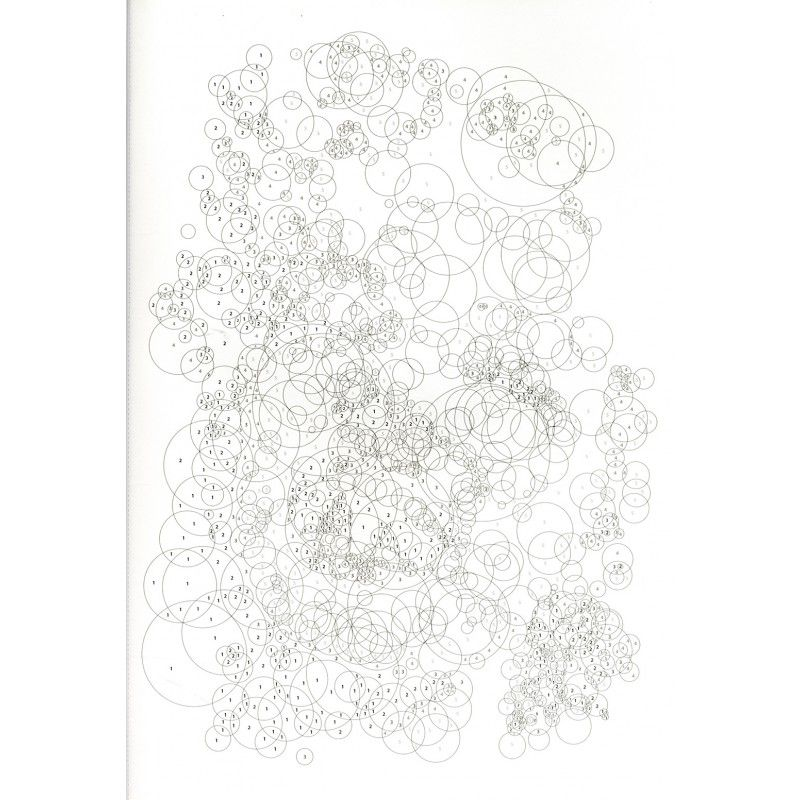 kleuren op nummer - Google zoeken | sudoku & outros | Pinterest ...