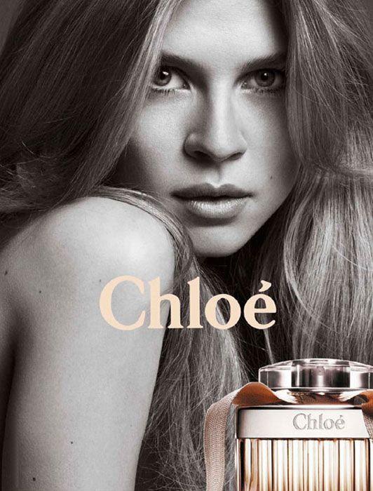 Chloés Love Story Starring Clémence Poésy Telegraph Fashion