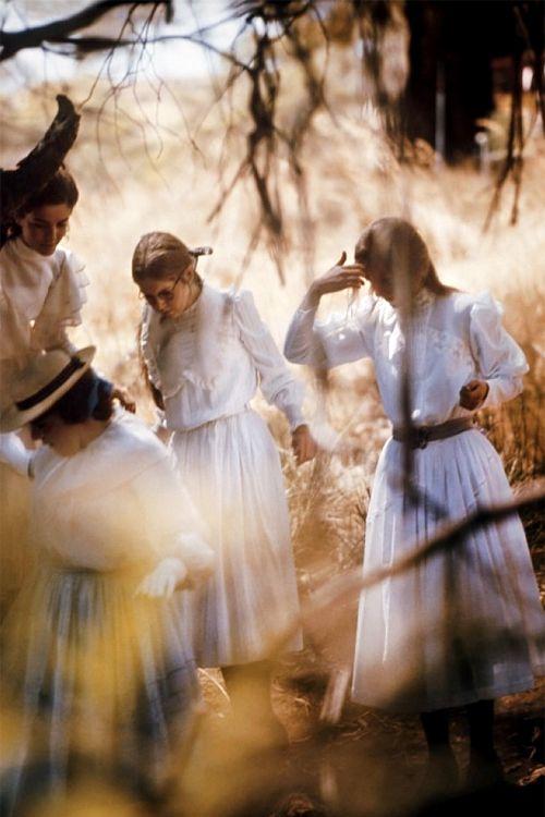 Picnic at Hanging Rock (1975). #AustralianCinema