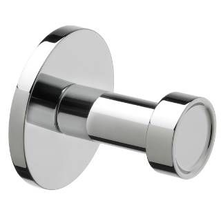 Check out the Jado 047010 Stoic Robe Hook with Assembly Hardware priced at $39.00 at Homeclick.com.