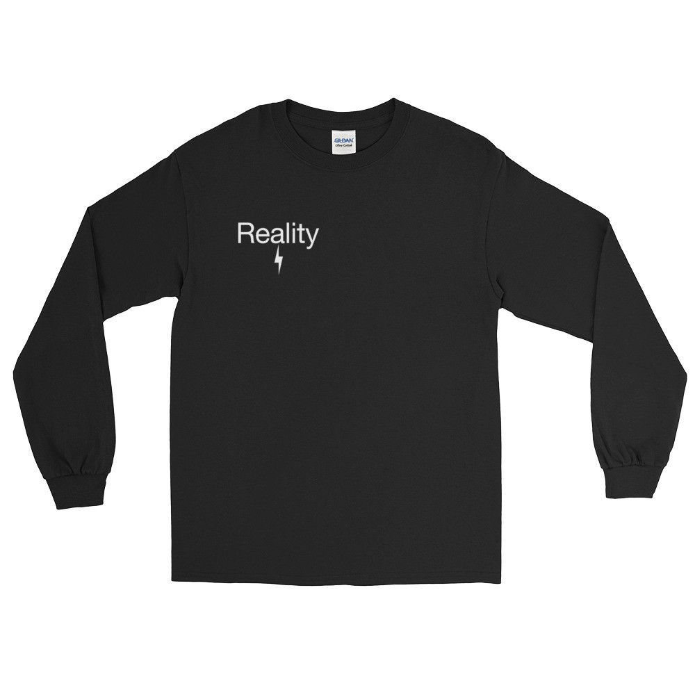 Long Sleeve Reality T-Shirt