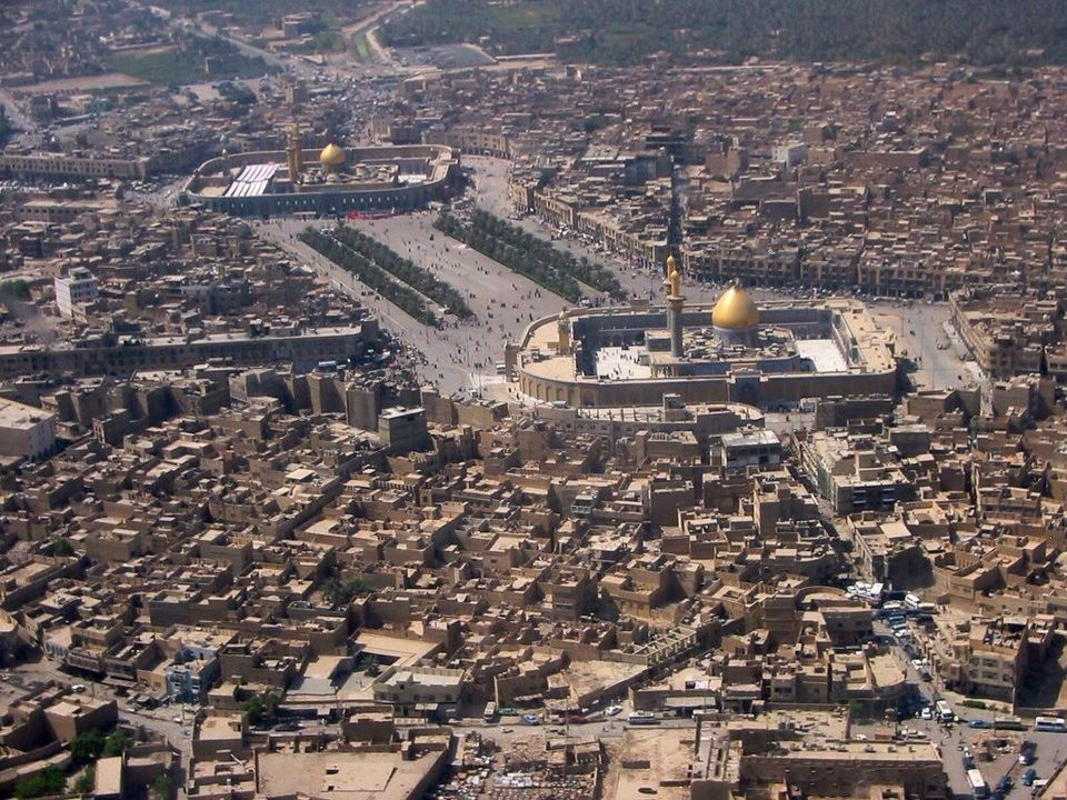 Image result for karbala imam hussein abbas