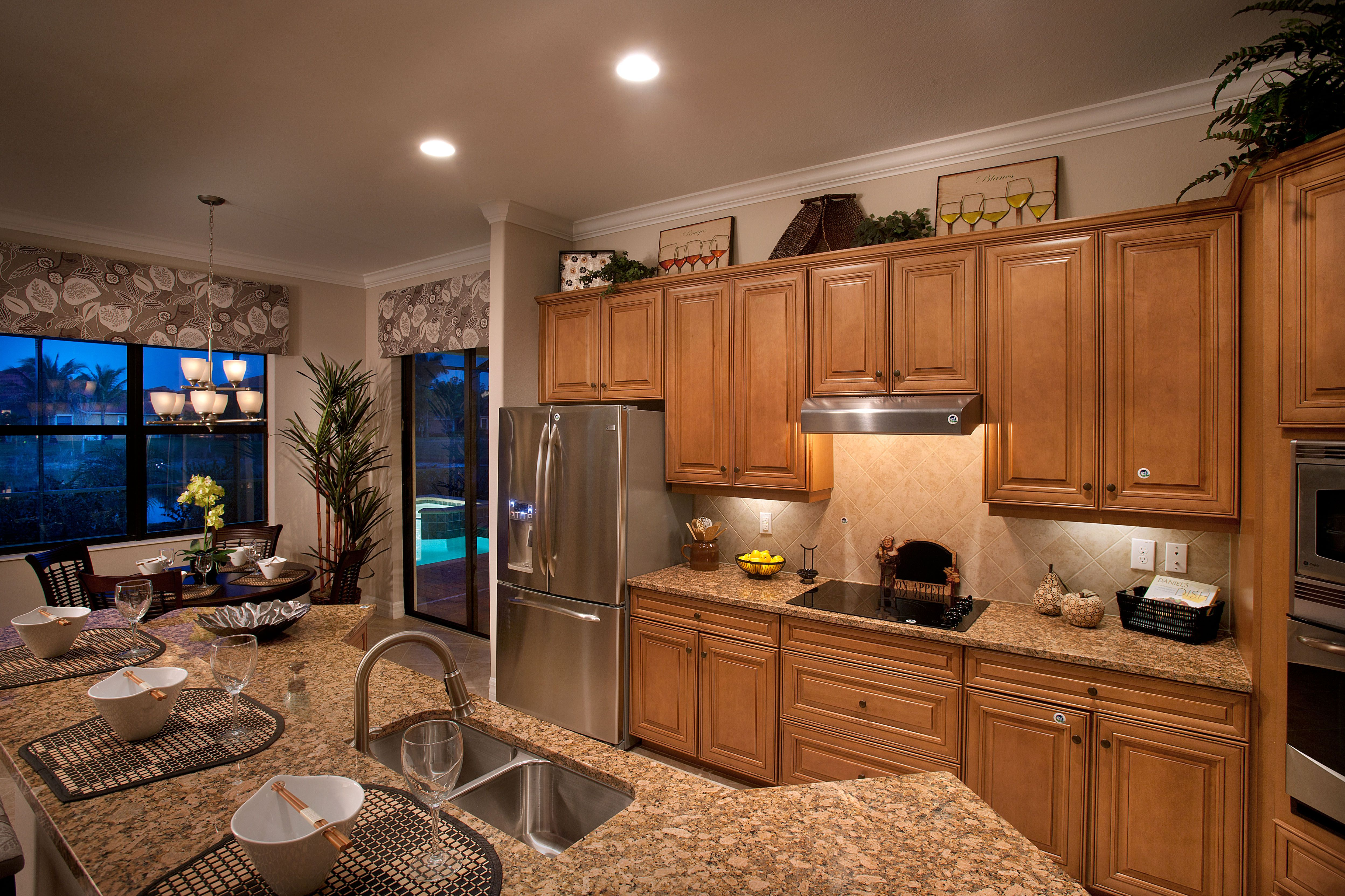 What Do You Think Of This Open Concept Kitchen Kitchen Remodel Small Kitchen Diy Makeover Kitchen Remodel