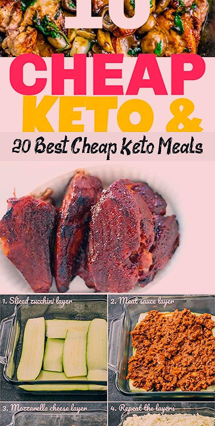 Photo of 10 einfache Keto-Mahlzeiten, wenn Sie die ketogene Diät mit kleinem Budget durchführen müssen. Diese niedrigen …