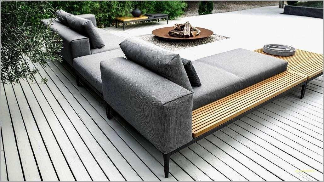 Gartenmobel Luxus Inspirational Gartenmobel Luxus Popular Luxus Garten Lounge Mobel B Contemporary Outdoor Furniture Outdoor Sofa Modern Outdoor Living Space
