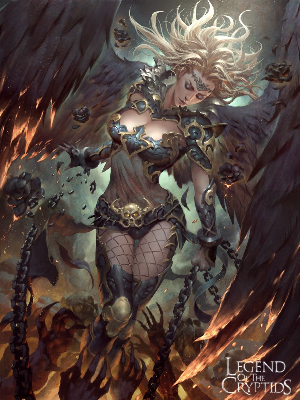 fiction and devilish woman epithet essay Popular demon fiction books (showing 1-50 of 85)  devil may cry (dark-hunter, #11) by sherrilyn kenyon (goodreads author) (shelved 1 time as demon-fiction).