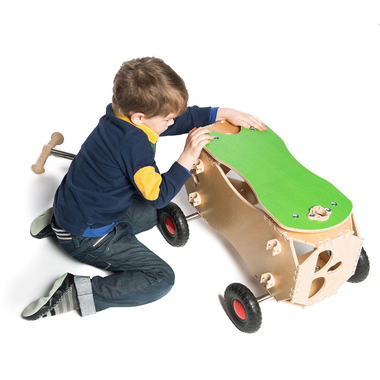 Mingo The Fantastic Mobile Construction Kit By Educational Toy  # Muebles Yoyo Santiago