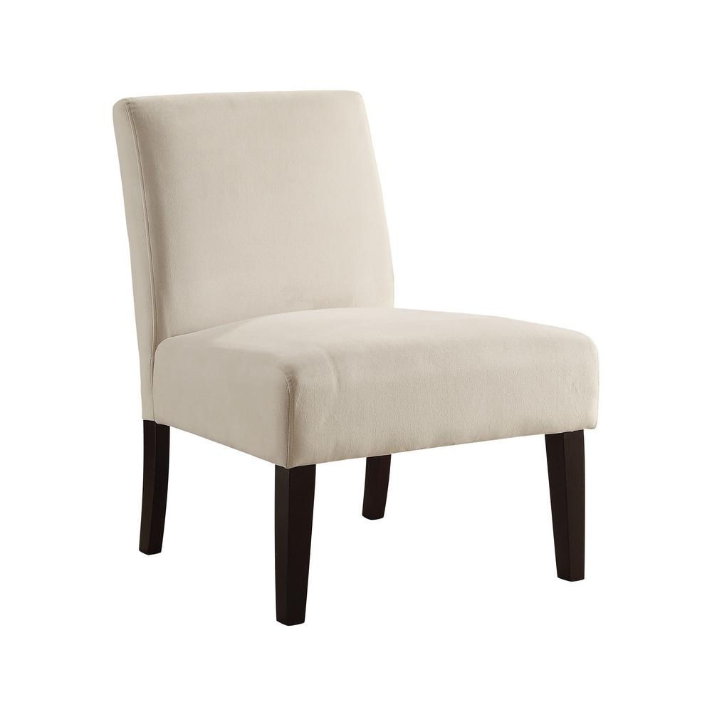 Ave Six Laguna Oyster Chair Lag51 X12 The Home Depot