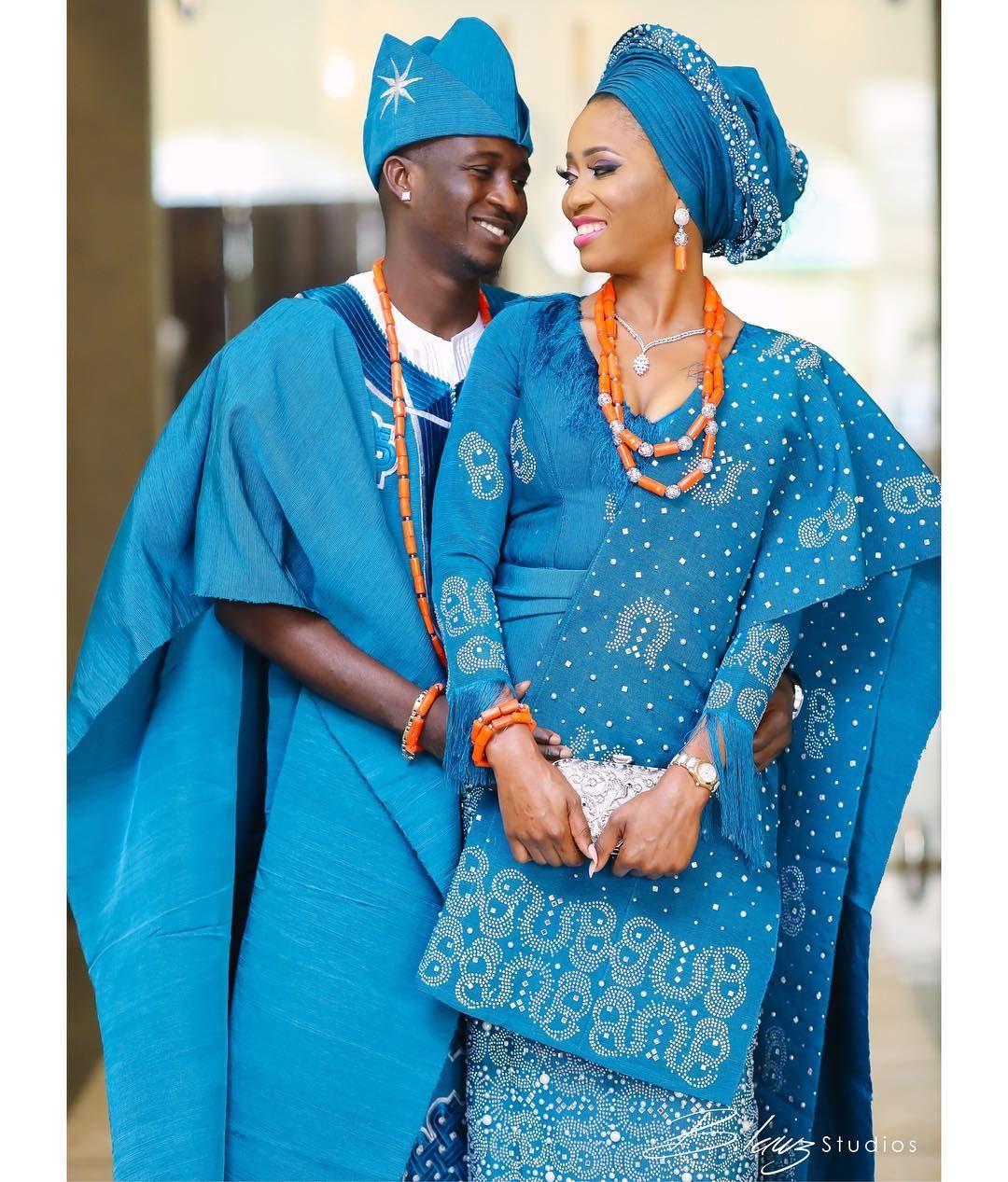 Pin by taiwo adekanye on brides pinterest aso african fashion