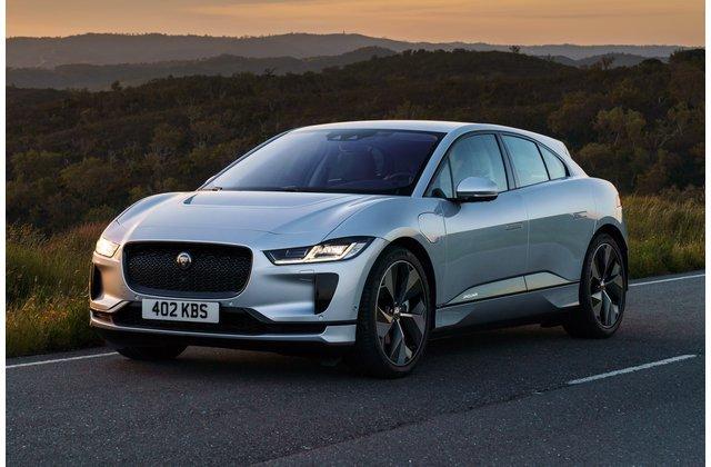 The 15 Best Electric Cars For 2020 Best Electric Car Jaguar Car