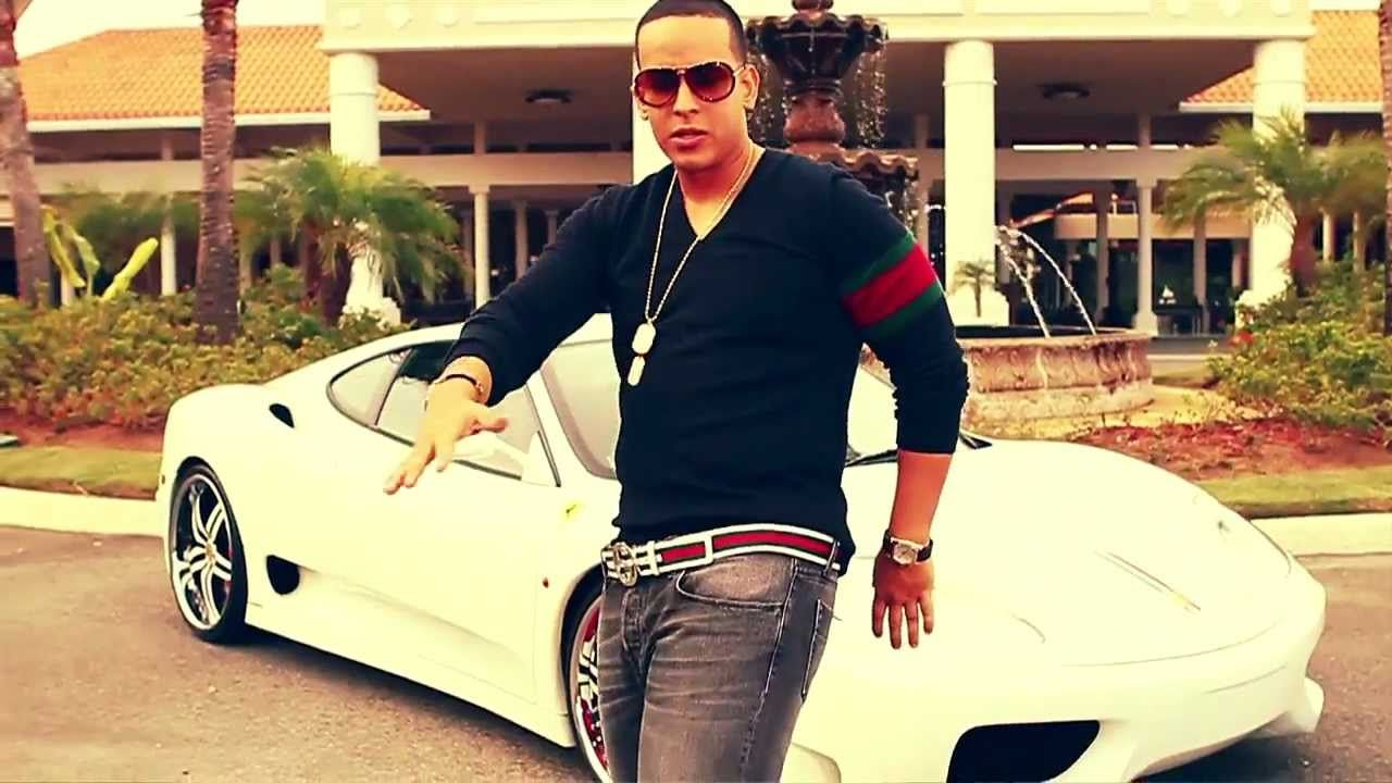 Daddy Yankee Ft Nova Jory Aprovecha Video Official Original