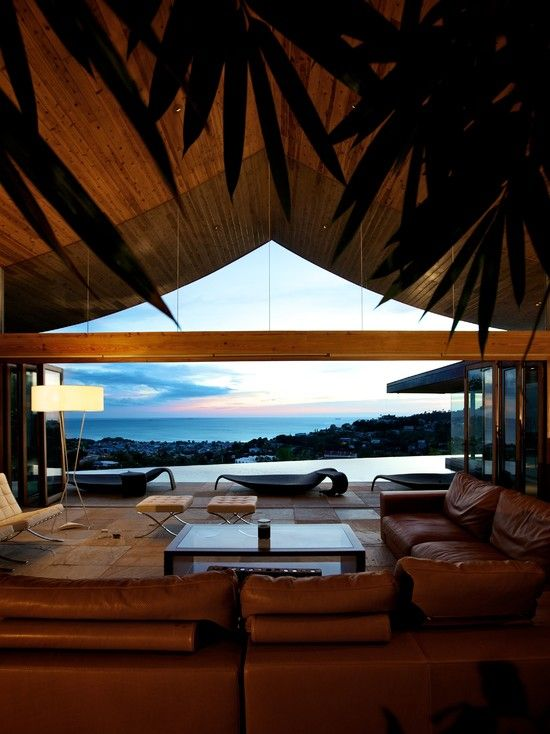 My existence waiting for me ;)) wow what a home with a million dollar view