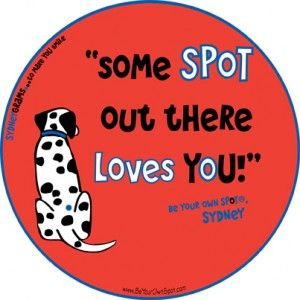 Some SPoT out there loves YoU!