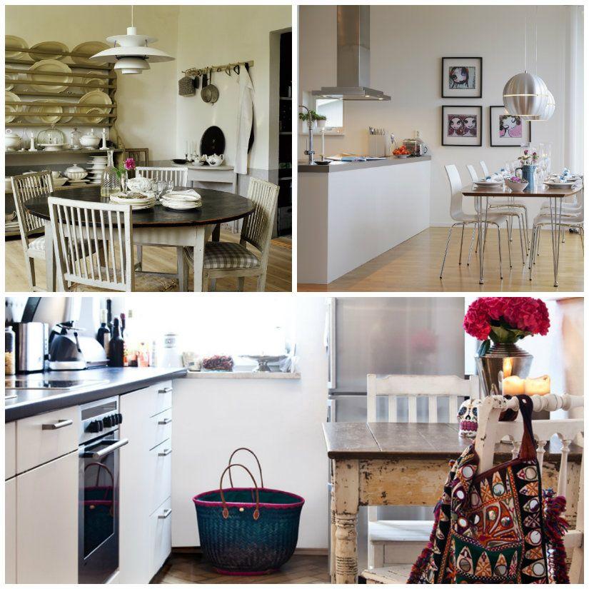 dalani | tavolo da cucina: funzionale e dal design esclusivo - Banco ...
