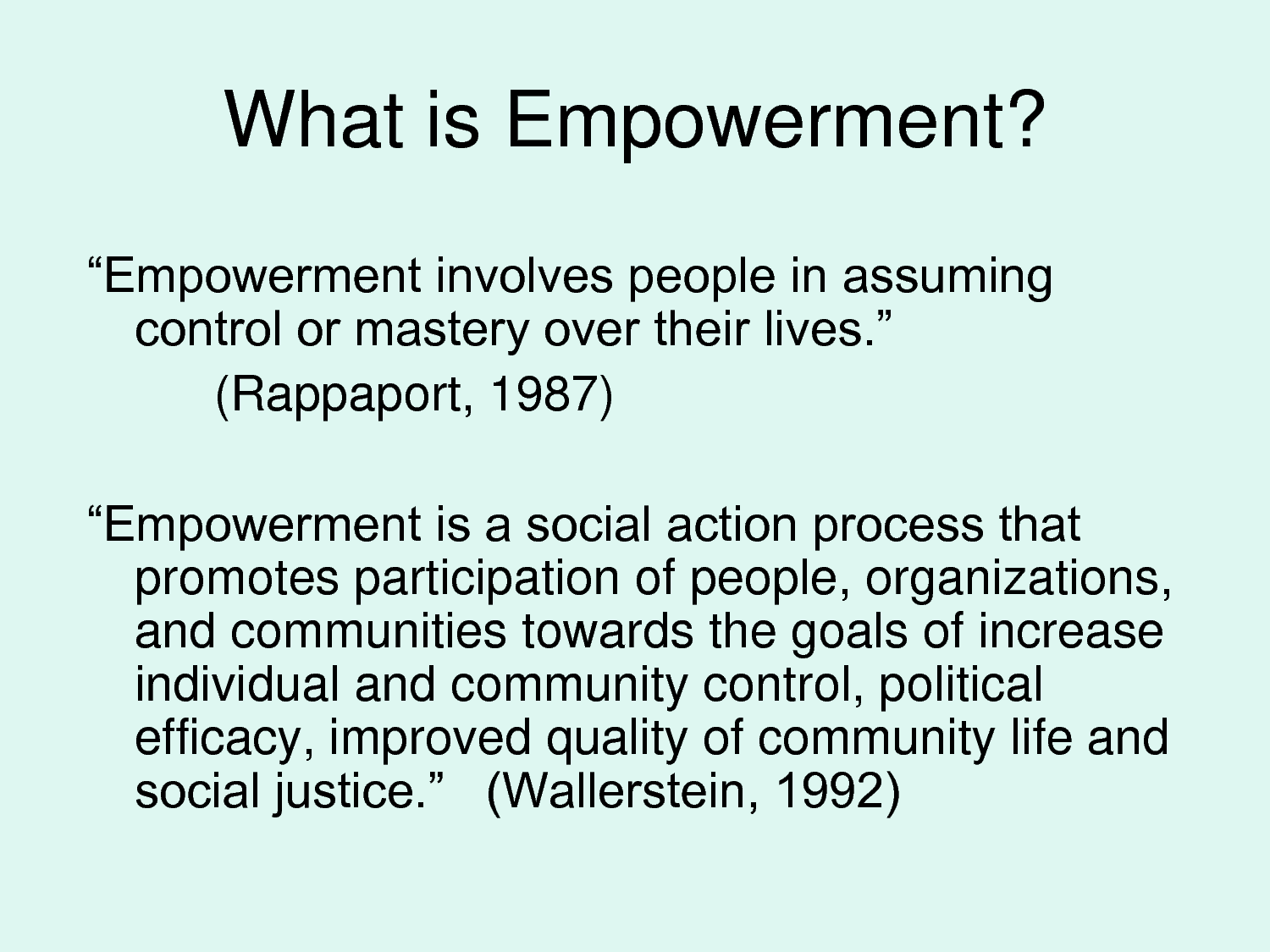 Pin On Empowerment