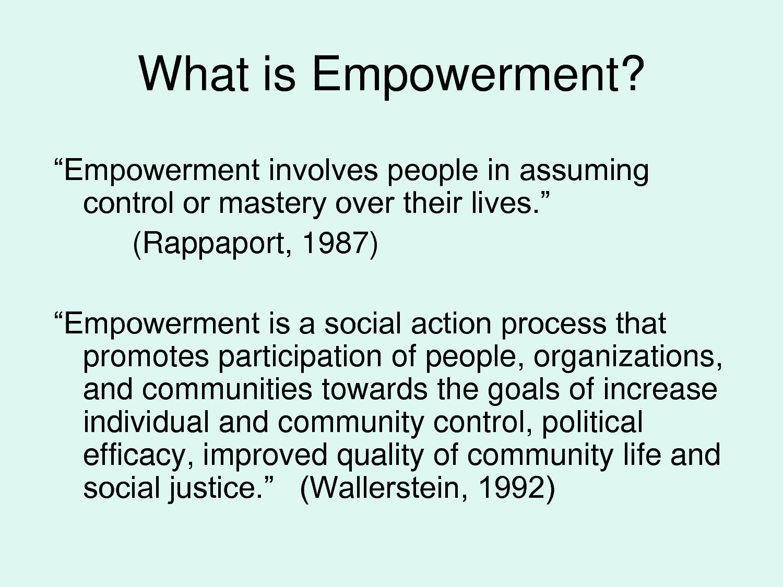 Female Empowerment Worksheets