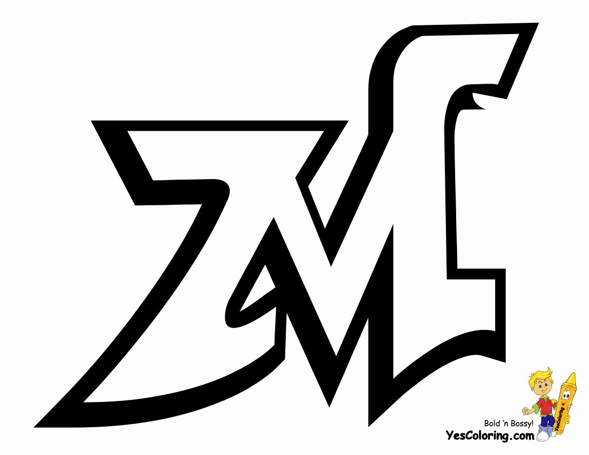 Coloring Graffiti Letters Inspirational Swag Graffiti Coloring Pages In 2020 Graffiti Lettering Graffiti Alphabet Graffiti Art Letters