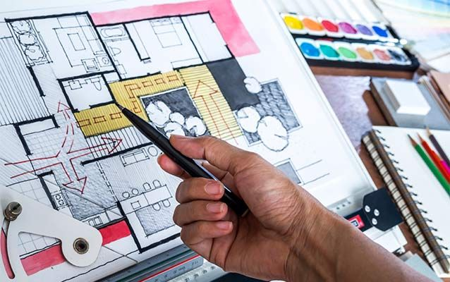 Interior Design Courses One Can Study Check More At Httpwww Enchanting College Of Interior Design Decor