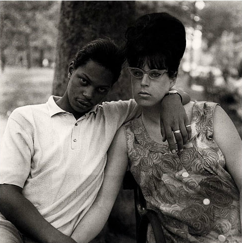 Diane Arbus. I love this picture soooooooo much!