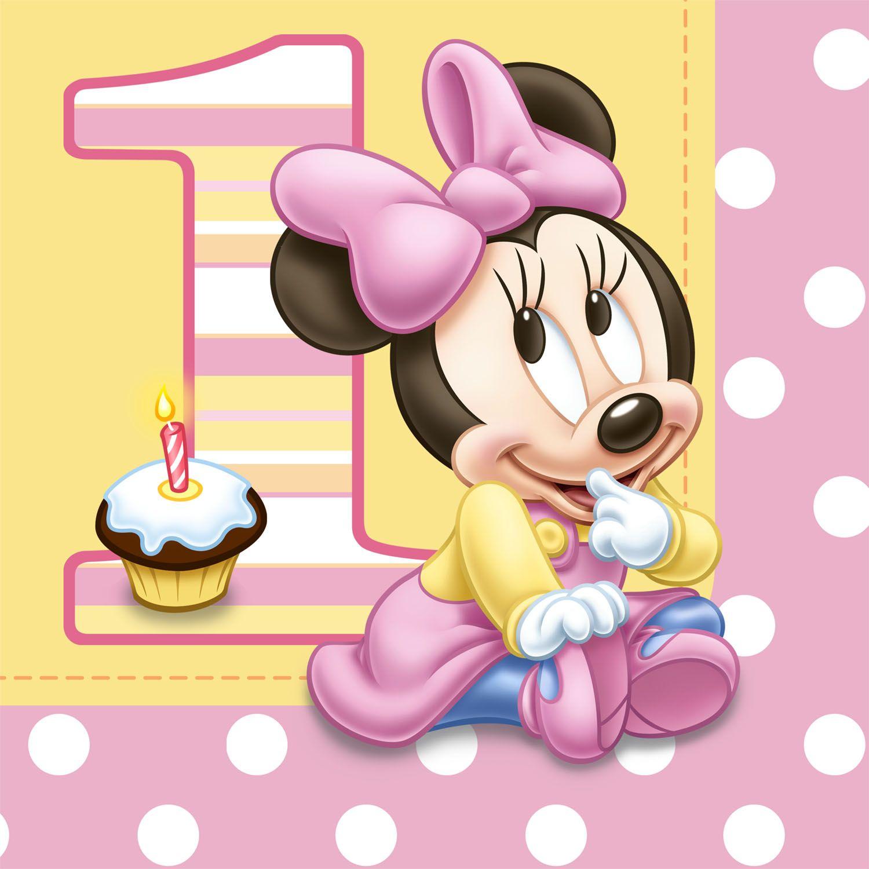 Minnie baby idea | Minnie / Daisy Duck | Pinterest | Birthday ...