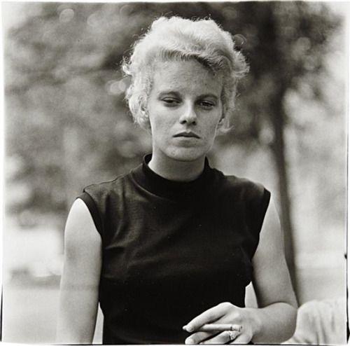 Diane Arbus, 1965.