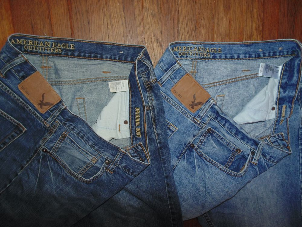 b48d4e43 GENTS EXTRA LARGE KAM JEANS NEW 60
