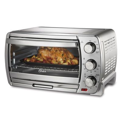 Extra Large Convection Oven At Oster Com Countertop Oven
