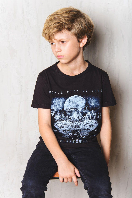 T Shirt Peter