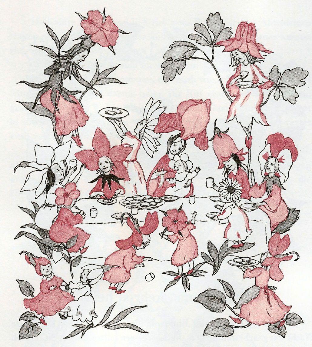 Un articolo di Lilia     Bimbi fiore                        Gli angioletti sono di Felicitas Kuhn, i versi invece li ho scritti io. Per ogn...
